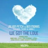 We Got the Love - Remixes by Ben Morris
