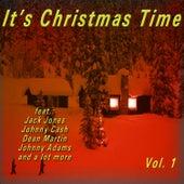 It's Christmas Time, Vol. 1 de Various Artists