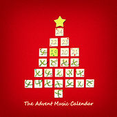 The Advent Music Calendar 19 by Various Artists
