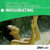 The World's Most Relaxing Spa Music, Vol. 5: Invigorating by Global Journey
