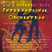 The Very Best International Orchestras - 101 Greatest Hits de Various Artists