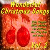 Wonderful Christmas Songs, Vol. 2 by Various Artists