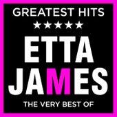 Etta James - Greatest Hits - The Very Best of the Eta James by Etta James