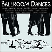 Ballroom Dances (Salsa, Merengue, Tango, Swing, Vals, Bolero...) de Various Artists