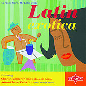Latin Exotica de Various Artists