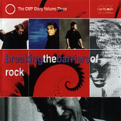 Breaking The Barriers Of Rock by Various Artists