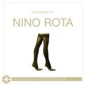 FILM MUSIC MASTERWORKS – Nino Rota by Various Artists