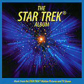 The Star Trek Album von Various Artists