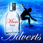 Music From Adverts by Various Artists