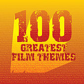 100 Greatest Film Themes de Various Artists