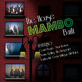 The House Mambo Built von Various Artists
