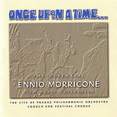 Once Upon A Time - The Essential Ennio Morricone Film Music Collection by Various Artists