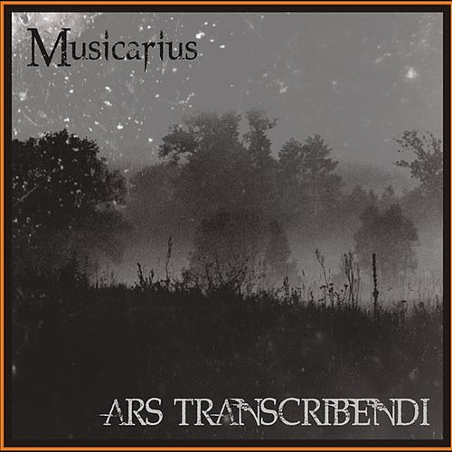 Ars Transcribendi by Musicarius String Quartet