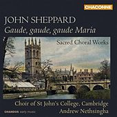 J. Sheppard: Sacred Choral Works by Various Artists