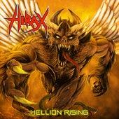 Hellion Rising de Hirax