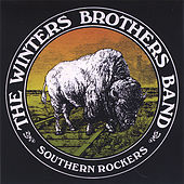 Southern Rockers by The Winters Brothers Band