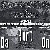 Da Hurt On de Various Artists