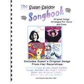 Susan Salidor Songbook by Susan Salidor