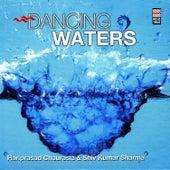 Dancing Waters de Pandit Hariprasad Chaurasia