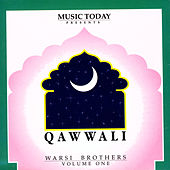 Qawwali Volume 1 by Warsi Brothers