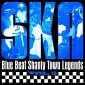 Ska - Blue Beat Shanty Town Legends, Vol. 5 by Various Artists