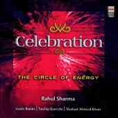 Celebration:  The Cicle Of Energy by Rahul Sharma
