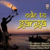 Ode To Ganga de Various Artists