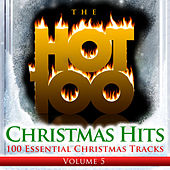 Hot 100 - Christmas Hits, Vol. 5 de Various Artists