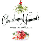 Christmas Moments (100 Festive Favourites) de Various Artists