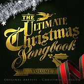 The Ultimate Christmas Songbook, Vol. 3 (Fifty Festive Fav's) de Various Artists