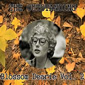 The Outstanding Blossom Dearie, Vol. 2 by Blossom Dearie