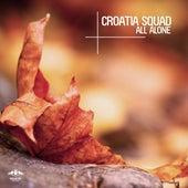 All Alone de Croatia Squad