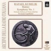 Kubelik Conducts Mahler: Symphony No. 1 de Rafael Kubelik
