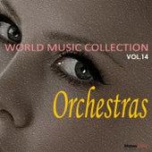 Orchestras, Vol.14 de Various Artists