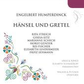 Hänsel und Gretel by Various Artists