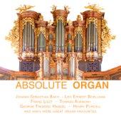 Absolute Organ von Various Artists