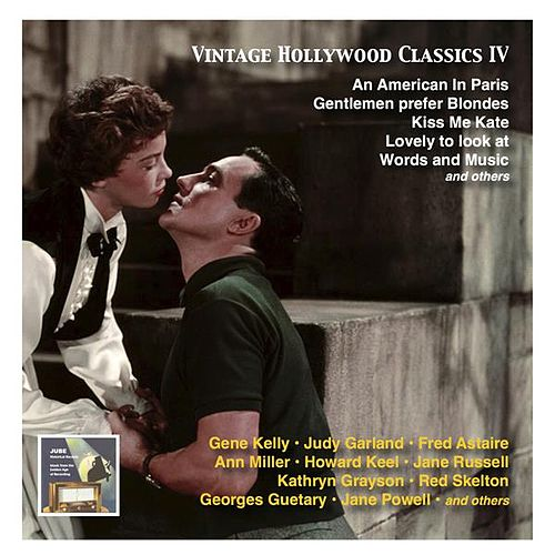 Vintage Hollywood Classics, Vol. 4: Original Soundtracks by Various Artists