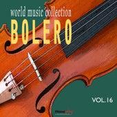 Bolero, Vol. 16 de Various Artists
