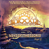 The Bloom Series Vol. 3: Ways of the Sacred Pt. 2 by Various Artists