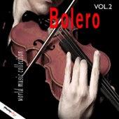Bolero, Vol. 2 by Various Artists