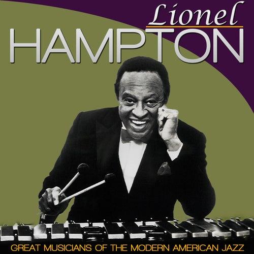Lionel Hampton. Great Musicians of the Modern American Jazz by Lionel Hampton