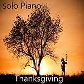 Solo Piano Thanksgiving by The O'Neill Brothers Group
