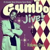 Gumbo Jive! Vol. 1 de Various Artists