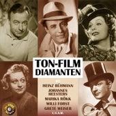 Ton - Film Diamanten de Various Artists