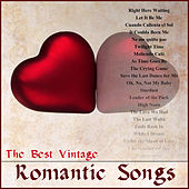 The Best Vintage Romantic Songs de Various Artists