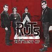 Something That I Said - The Best Of The Ruts von Ruts