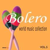 Bolero, Vol. 5 by Various Artists