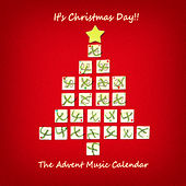 The Advent Music Calendar 25 von Various Artists