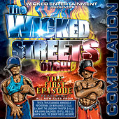 The Wicked Streets of Chi - The First Episode by Various Artists