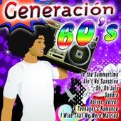 Generación 60's by Various Artists